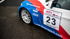 BMW Motorsport Livery - Affordable Track Cars