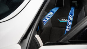 Sparco Fibreglass Seats - Affordable Track Cars