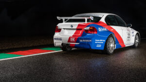 WTCC Body Kit - Affordable Track Cars
